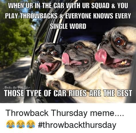 Throwback Thursday Meme - 25 best memes about throwback thursday meme throwback thursday memes