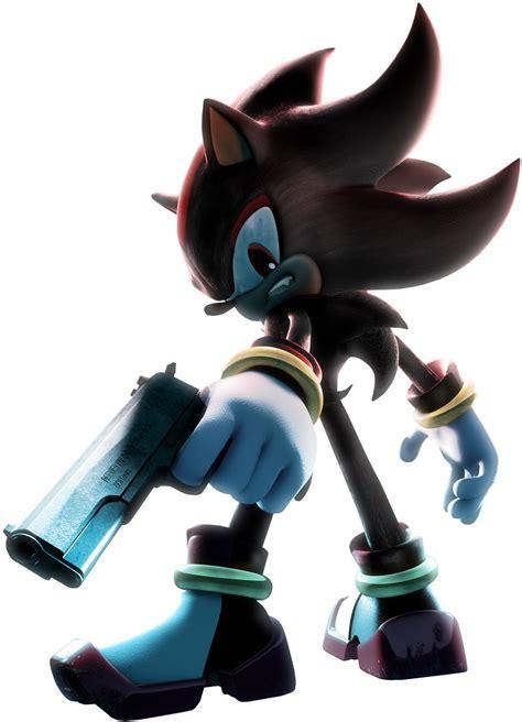 shadow  hedgehog game giant bomb