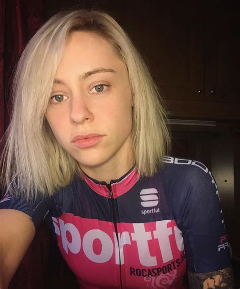 Orla Walsh - Cyclist from Dublin, Ireland | Page 11 of 12