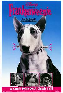 Frankenweenie Movie Posters From Movie Poster Shop