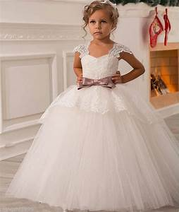 aliexpresscom buy 2015 new wedding party formal flower With toddler wedding dress