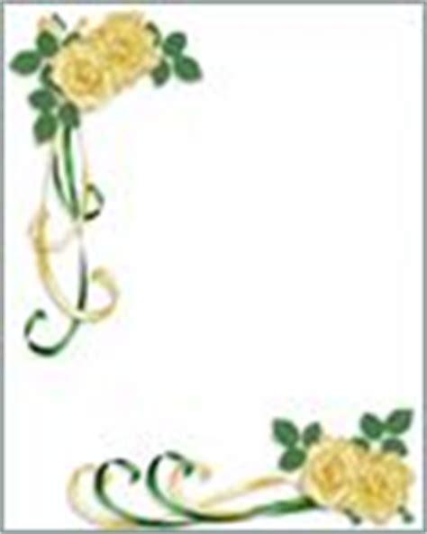 Templates: Wedding Anniversary 50Th Background Stock