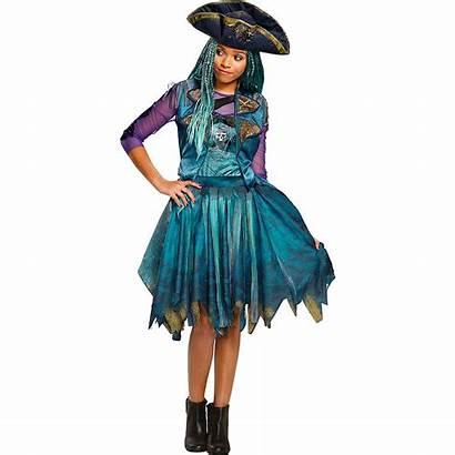 Descendants Uma Costume Disney Costumes Party Icon
