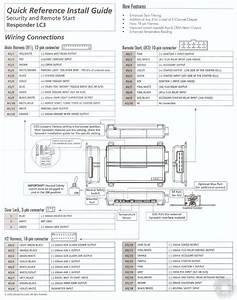 Viper 5901 Wiring On 2010 Honda Ridgeline