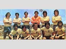 Campeonato de CONCACAF 197778 * Club América Sitio Oficial