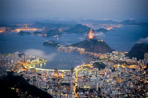World Beautifull Places Rio De Janeiro Beautiful Images