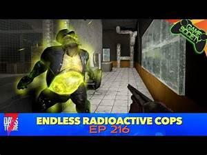 7D2D | (216) | Endless Radioactive Cops - YouTube