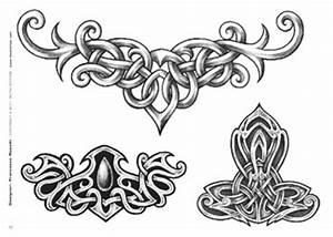 Dessin Symbole Viking : tattoo professionist 10 style celtico viking ~ Nature-et-papiers.com Idées de Décoration