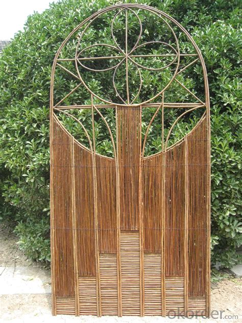 Buy Trellis by Buy Willow Trellis Woven Fencing Screening Price