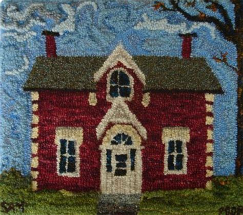 Rug Punching by 17 Best Images About Punch Needle Rug Hooking On