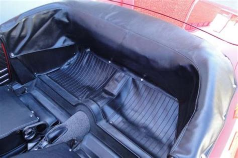 seat upholstery carpet sets interior panels convertible tops headliners  rubber seals