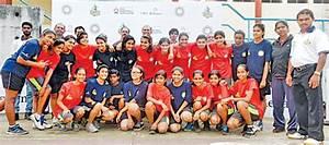 Herald Don Bosco Carmel Eves Emerge Champions