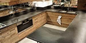 image gallery http d39images With pierre pour plan de travail cuisine