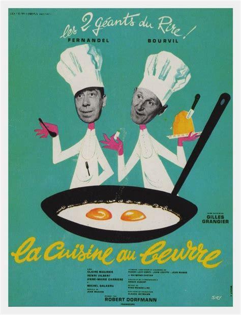 la cuisine au beurre 1963 unifrance