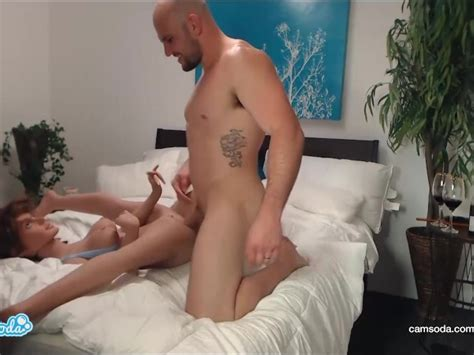 Jmac Gets Blowjob Anal And Doggie From Real Doll Before Cumming In Her Ass Free Porn Videos