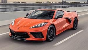 2021 Corvette C8 Options Getting A Mild Price Increase