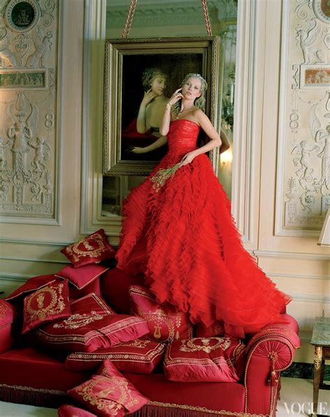Fashion Photography Kate Moss Tim Walker For Vogue