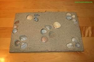 Besteht Sand Aus Muscheln : modelliermasse ~ Kayakingforconservation.com Haus und Dekorationen