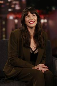 LIV TYLER at Jimmy Kimmel Lieve in Hollywood 01/21/2020 ...