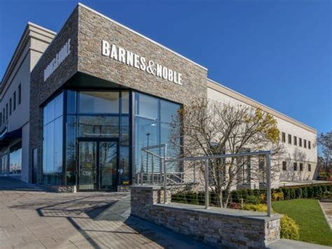 Barnes & Noble Eastchester Now Open For Business