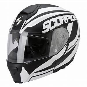 Casque Scorpion Modulable : casque scorpion exo exo 3000 air serenity casque modulable ~ Medecine-chirurgie-esthetiques.com Avis de Voitures