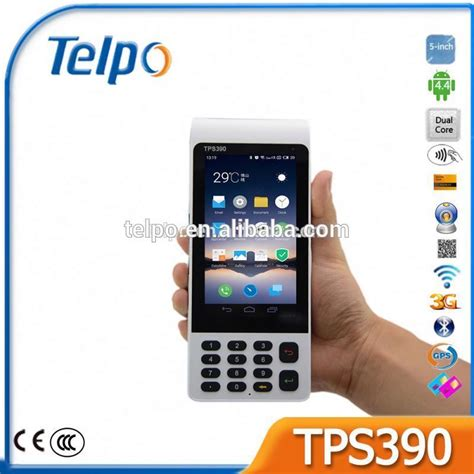 qr scanner android qr code scanner android fingerprint scanner telpo tps390