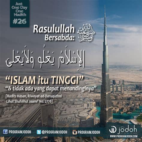 quotes jodoh islami kata kata mutiara