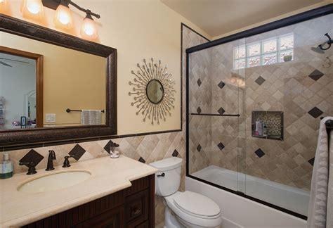 phoenix bathroom remodel contractor home remodeling az