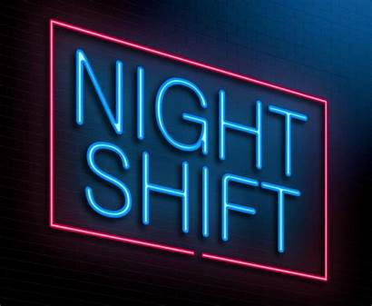 Shift Night Working Shifts Quotes Safety Nurse