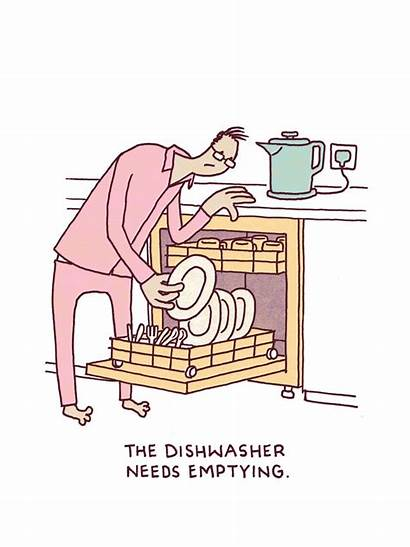 Outside Today Why Shouldn Dishwasher Yorker Shouldnt