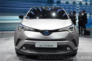 Toyota C Hr 2016 : toyota c hr to be launched towards year end uk ~ Medecine-chirurgie-esthetiques.com Avis de Voitures
