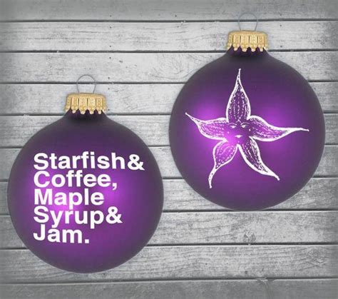 Uniting canada and thailand since right now. Starfish & Coffee Official Merchandise