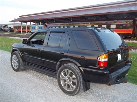 See body style, engine info and more specs. 1999 Honda Passport LX For Sale   Monticello Illinois