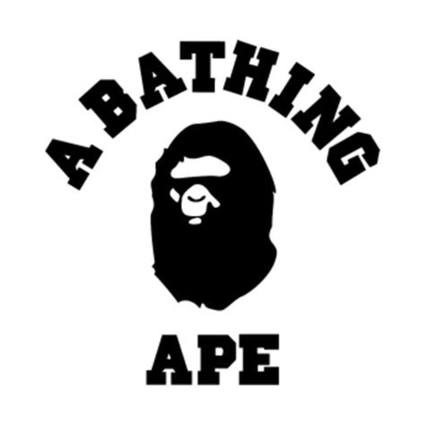 Image result for bathing ape CBPUB18 AREA FEELS Animal