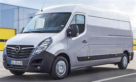 Opel Movano Facelift 2019 Motor Ausstattung opel movano facelift 2019 motor ausstattung