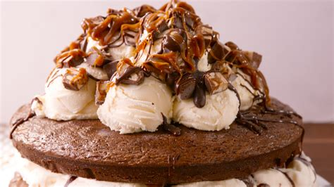 Maybe you would like to learn more about one of these? 50+ Best Ice Cream Cake Recipes - How To Make Ice Cream ...