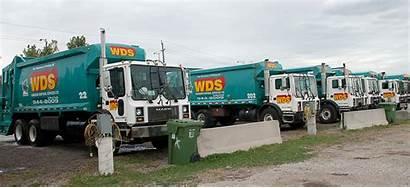 Windsor Wds Disposal Ltd Services Location Canada