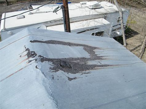 mobile home roof repair roof repair mobile home roof repair products