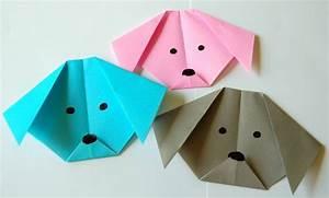 Origami Für Anfänger : origami tiere basteln 21 witzige ideen mit anleitungen ~ A.2002-acura-tl-radio.info Haus und Dekorationen