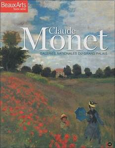 Beaux Arts Magazine Hors Srie Claude Monet Galeries