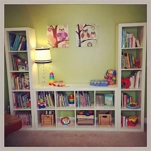 Ikea Bücherregal Kinder : die besten 20 ikea kinderzimmer ideen auf pinterest ~ Lizthompson.info Haus und Dekorationen