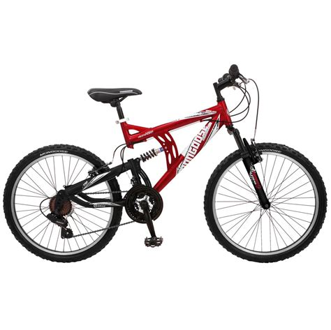 24 Inch Boy's Bike Bmx Style And Comfort At Kmart
