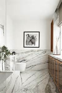 bathroom home design modern home decor the marble bathroom