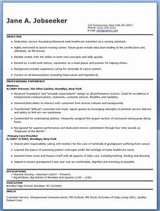 free nursing assistant resume templates resume downloads With free resume templates for certified nursing assistant