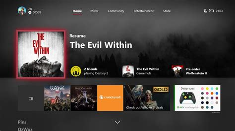 the ultimate xbox one fall 2017 update review windows