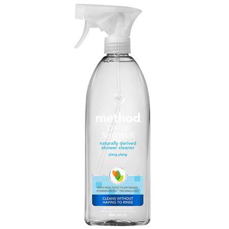 Method Shower Spray Refill by Method Daily Shower Shower Cleaner Spray Ylang