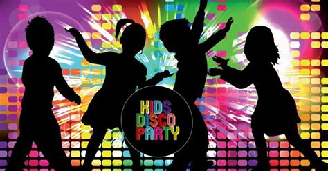 Kids Disco Party At Central Coast Leagues Club Playing