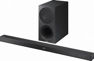 Samsung Soundbar Wireless 2019 Hw