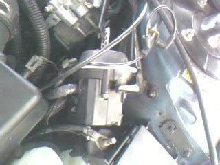 Chevy Lumina Vacuum Problem Have Tried Some