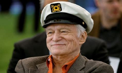 Playboy founder Hugh Hefner dies aged 91-257810